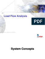 03 - Load Flow and Panel