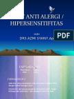 Farmakologi Obat Obat Anti Alergi
