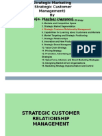 Strategic Customer Management.ppt