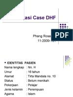 Demam Berdarah Dengue(DBD)-Pp