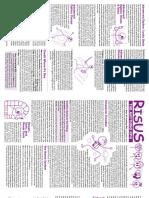 Risus - Folding Version Digest