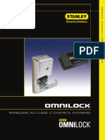 Stanley OMNILOCK Wireless catalog .pdf