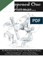 Faerys Tale - It Happened One Christmas