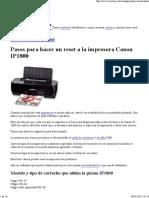 Archive Canon _ Resetear