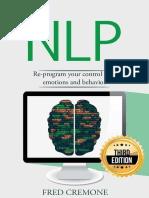 NLP - Neuro Linguistic Programming - Fred Cremone