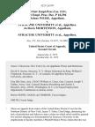 10 Fair empl.prac.cas. 1331, 10 Empl. Prac. Dec. P 10,294 Selene Weise v. Syracuse University, Jo Davis Mortenson v. Syracuse University, 522 F.2d 397, 2d Cir. (1975)