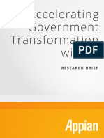 Accelerating Government Transformation With IT (GL_RB_Appian_Final)