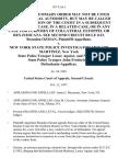 Brandon Ozman, Plaintifff-Appellant v. New York State Police Investigator Edward Martinez, New York State Police Trooper Lance Aguiar, and New York State Police Trooper John Fredericks, 107 F.3d 3, 2d Cir. (1997)