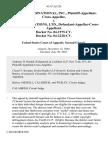 Chosun International, Inc., Plaintiff-Appellant-Cross-Appellee v. Chrisha Creations, Ltd., Defendant-Appellee-Cross-Appellant. Docket No. 04-1975-Cv. Docket No. 04-2228-Cv, 413 F.3d 324, 2d Cir. (2005)