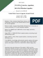 United States v. Jerrell Heath, 455 F.3d 52, 2d Cir. (2006)
