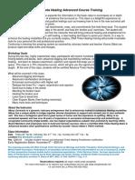 DNA Theta Healing Advanced Course Training (Dna_advanced09)