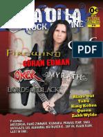 Fanzine La Olla Numero 54