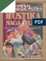 Pnp34 Mustika Naga Hijau