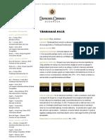 DCS TamaioasaRoza DataSheet