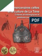 Les Mercenaires Celtes Et La Culture De