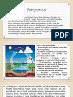 Hodrogeologi