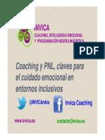 Coaching PNL(II)