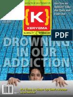 Kerygma magazine