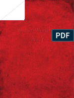 Aesyr Wodanaz Vol.iii