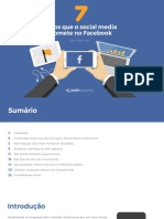 7 Erros Social Media Comete No Facebook