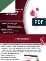 Seminario DVA Dopamina