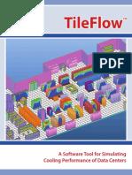 Tile Flow CFD