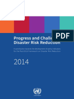 Progress and Challenges in Drr