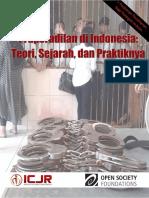 Praperadilan Di Indonesia