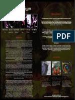 Brochure 2016 Gaias