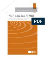 Sección 2 Niif Para Pymes (2009)