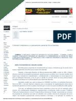 Criminal Compliance e o Pensamento Penal de Silva-Sanchez - Artigos - Conteúdo Jurídico