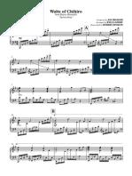Joe Hisaishi - Waltz of Chihiro (Spirited Away) - KL (1).pdf