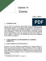 Curso de Toxicología Ambiental Lilia a-Cromo LISTO