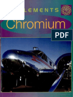 The Element Chromium LISTO