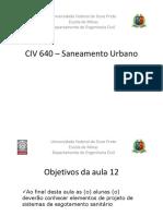 Saneamento urbano UFOP-Modulo 3.pdf