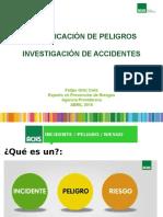 24. PPT Taller Experto Investigación de Accidentes