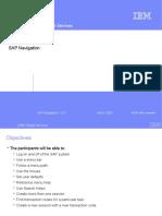 Chapter 03_SAP Navigation