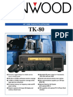 Remarkable Kenwood Trc 80 User Manual Pdf Electrical Connector Antenna Radio Wiring 101 Vihapipaaccommodationcom
