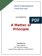 Case Solution_Chetna Wadhwa_MDI Gurgaon.docx