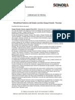 05-08-16 Rehabilitará Gobierno del Estado carretera Suaqui Grande –Tecoripa. C-081614
