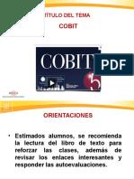 Auditoria de Sistemas I Diapositivas