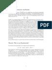 Fourieranalyse