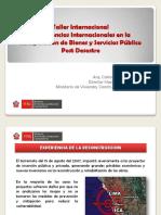 09 Exposici de Experto País Perú FORSUR 2007