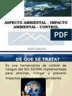 Analisis de Aspecto, Impacto, Control 2