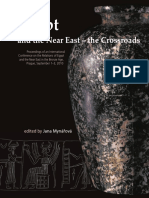 Egypt and the Near East the Crossroads