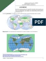 Guia Geografia Mundial Continentes y Paises