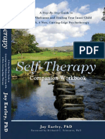 Self Therapy the Workbook