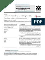 Güereca Durán, R., Las Milicias Tlaxcaltecas en Saltillo y Colotlán