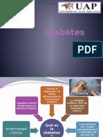 Diabetes Final