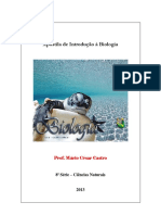 Apostila de Citologia 2013